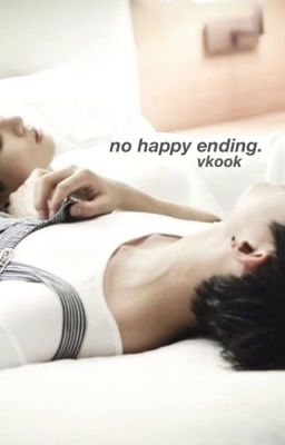 [FANFIC] [ONESHOT] [VKOOK] [No happy ending]
