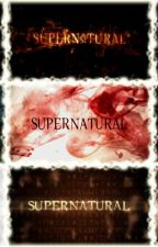 SupernaturalxReader Oneshots by Nattaliah