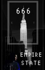 666 EMPIRE STATE|m.g.c by IamParn_