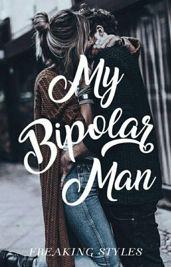My Bipolar Man [Styles AU]
