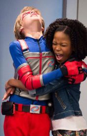 A Friend To Hold On To-  A Henry Danger Fanfic by littlehouselele