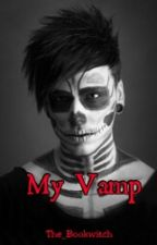 My Vamp by The_Bookwitch