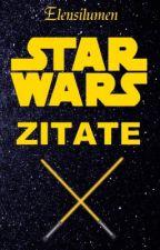 Star Wars - Zitate by Elensilumen
