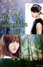 Sky Of Connection (bts Jimin fanfic) by bts_lover32