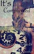 It's complicated. by xXAcatalepsyXx