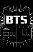 BTS [ EASY - LYRICS ] by diiieeeyy