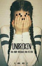 Unbroken // Andy Biersack \\ by amber_nicole_123
