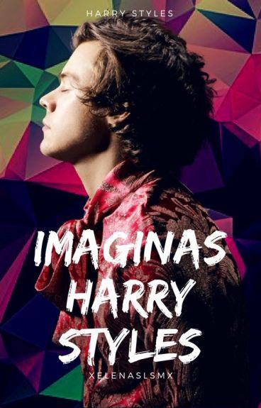 Imaginas Harry Styles