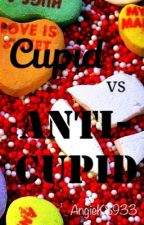 Cupid vs Anti-Cupid by AngieK8933