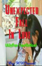 Unexpected Fall Inlove (AlyDen Fanfiction) by KNJoson2