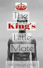 The King's Little Mate (bxb) by melanesian_pride