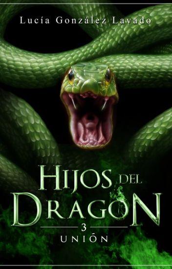 Hijos del dragón 3. Unión