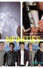 Nfinities (a one direction fan fiction) by lexies99