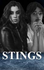 Stings. (Français Camren) by CailaLikeCamren