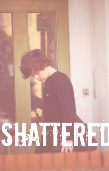 Shattered (Russian Translation) #Wattys2016