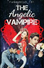 The Angelic Vampire by parkboyoung_