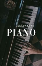 Piano ➳h.s by Selinarat