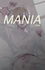 Mania (Boy x Boy) by Direk_Whamba
