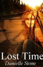 lost time by DanielleStone8