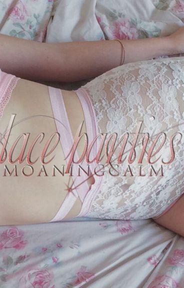 Lace panties [MGC]