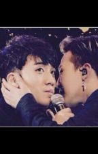 Uncover (NyongTory One Shot) by blackkillerday