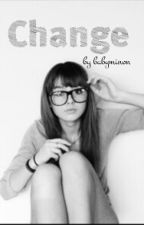 Change by babyminon