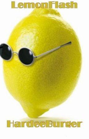 LemonFlash by HardeeBurger