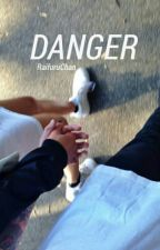 danger☁bangtan boys by raaifuru