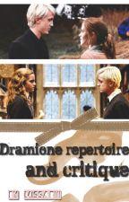Dramione Repertoire & Critique by misscosette08
