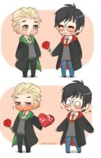 Drarry One Shots by drarry_solangelo