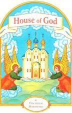 House of God by VyacheslavMarchenko
