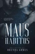 Cool Kids ➼ Malik by Endalik_