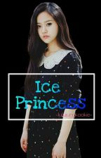 [OH] Ice Princess by lulujungkookie