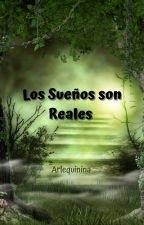 Los Sueños Son Reales (Toothcup) by Arlequinina