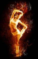 Принцесса огня by Katt1a