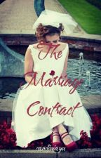 The Marriage Contract by BeatReadBed