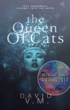 The Queen of Cats by maybeiwas2shy