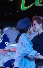 [FANFIC] {GilenChi} Love Story by Iris_Cao