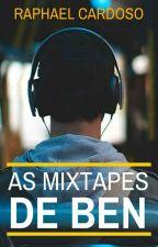 As Mixtapes De Ben by rrrrapha
