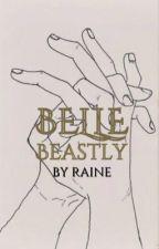 Belle Beastly (Slow Updates) by soymints