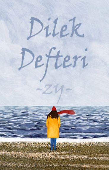 Dilek Defteri