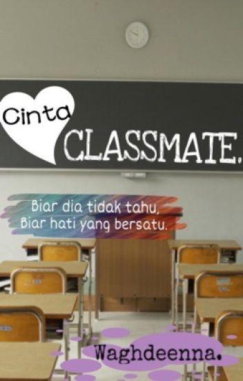 Cinta classmate