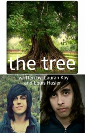 the tree (kellic) by ItslouisBro