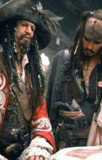 Piratas del Caribe 2: Destinos Cruzados ☀ by Abigail482