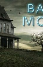 Bates Motel by Abigail482
