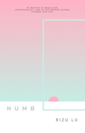 Numb by drippings