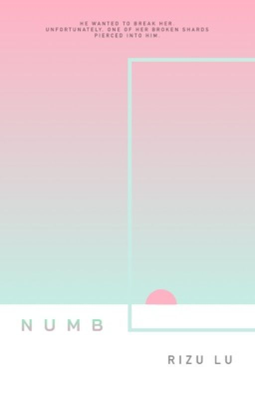 Numb; #1 by drippings