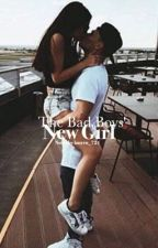 The Bad Boys New Girl by lauren_721