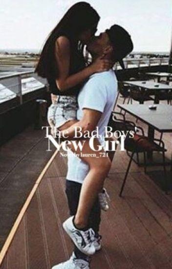 The Bad Boys New Girl