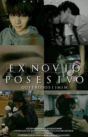 Ex-Novio Posesivo ; Suga ; BTS
